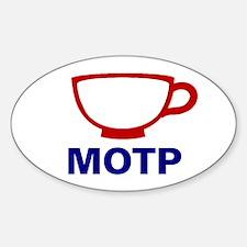 Missouri - Teacup, Decal
