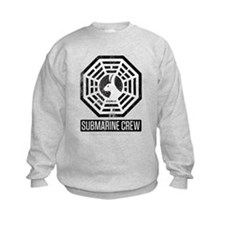 Dharma Sub Crew Sweatshirt