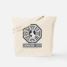 Dharma Sub Crew Tote Bag