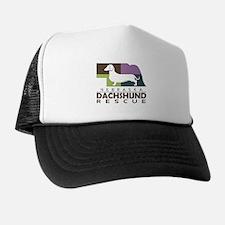 Unique Weenie Trucker Hat