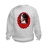 Bernese mountain dog Crew Neck