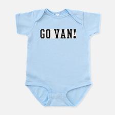Go Van Infant Creeper