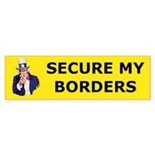 SECURE MY BORDERS