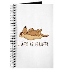 Life is Ruff! Journal