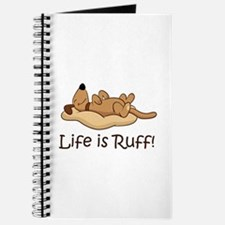 Life is Ruff! Journal