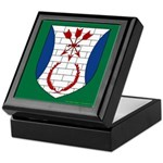 Plattefordham Device Keepsake Box
