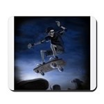Board to Death Mousepad