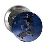 "Board to Death 2.25"" Button (100 pack)"
