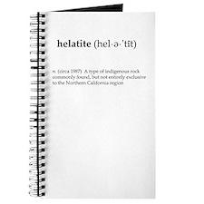 Helatite: Defined Journal