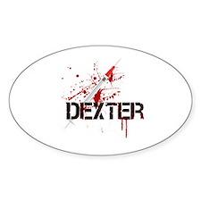 Dexter Decal