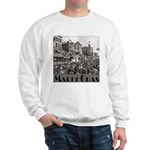 Mardi Gras Sweatshirt