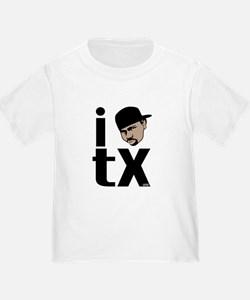 I Screw Texas Tee T