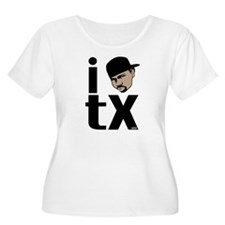 I Screw Texas Tee T-Shirt