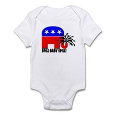 Dumbo Drill Baby Drill BP Gulf Oil Spill T-shirts
