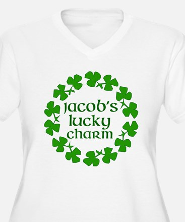 St. Patty's Day Jacob T-Shirt