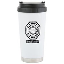 Dharma Arrow Station Travel Mug