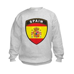 Spain Sweatshirt