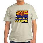 Viva Los SB1070 Light T-Shirt