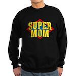SUPERMOM Sweatshirt (dark)