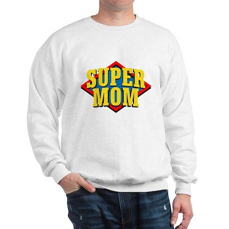 SUPERMOM Sweatshirt