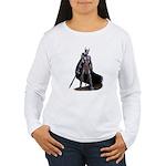 Assassin Demon Women's Long Sleeve T-Shirt
