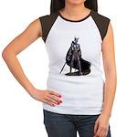 Assassin Demon Women's Cap Sleeve T-Shirt