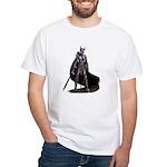 Assassin Demon White T-Shirt