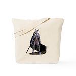 Assassin Demon Tote Bag