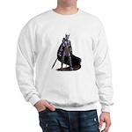Assassin Demon Sweatshirt
