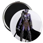 Assassin Demon Magnet