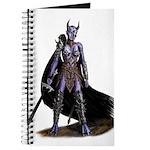 Assassin Demon Journal