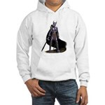 Assassin Demon Hooded Sweatshirt