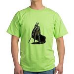 Assassin Demon Green T-Shirt