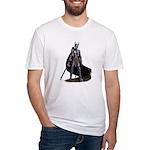 Assassin Demon Fitted T-Shirt