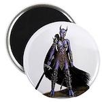 """Assassin Demon 2.25"""" Magnet (100 pack)"""