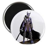 """Assassin Demon 2.25"""" Magnet (10 pack)"""