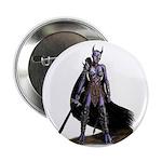 """Assassin Demon 2.25"""" Button"""