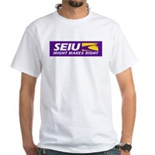 SIEU - Might Makes Right, Shirt
