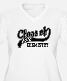 Class of 2010 Chemistry T-Shirt