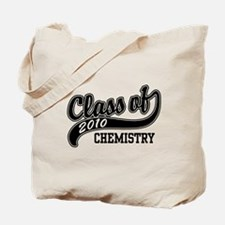 Class of 2010 Chemistry Tote Bag