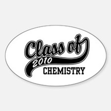 Class of 2010 Chemistry Decal