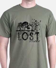 Lost Forever T-Shirt