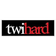 TWILIGHT! Twihard Bumper Sticker