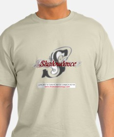 Shadowdance T-Shirt (variable color)