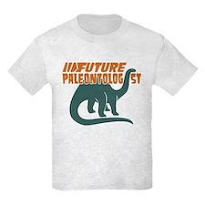 Future Paleontologist T-Shirt