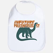 Future Paleontologist Bib