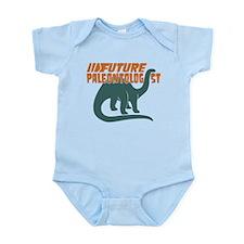 Future Paleontologist Infant Bodysuit