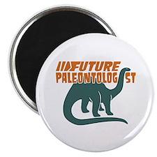 Future Paleontologist Magnet