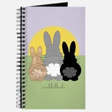 Rabbittude Posse Journal