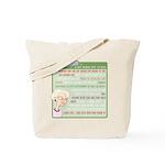 A Gorgeous Grandma Is... Tote Bag